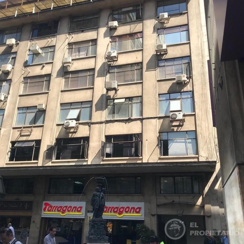 Arriendo Oficinas Matías Cousiño (desde 38m2 a 89m2)