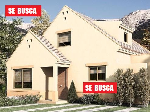 SE BUSCA CASA CUBRES DE LA VIÑA O JARDINES DE LA VIÑA