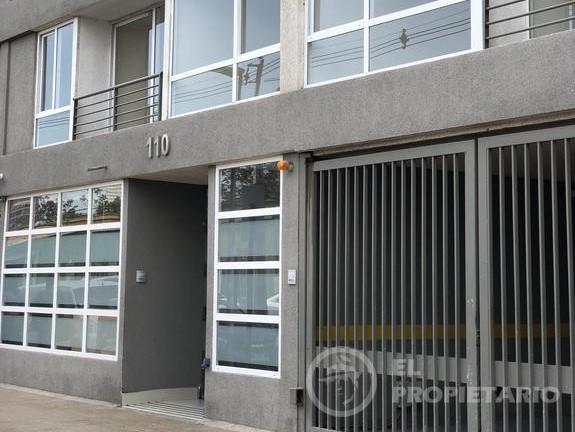 Departamento Arriendo 2D-1B Toro Mazote 110 - Metro San Alberto Hurtado